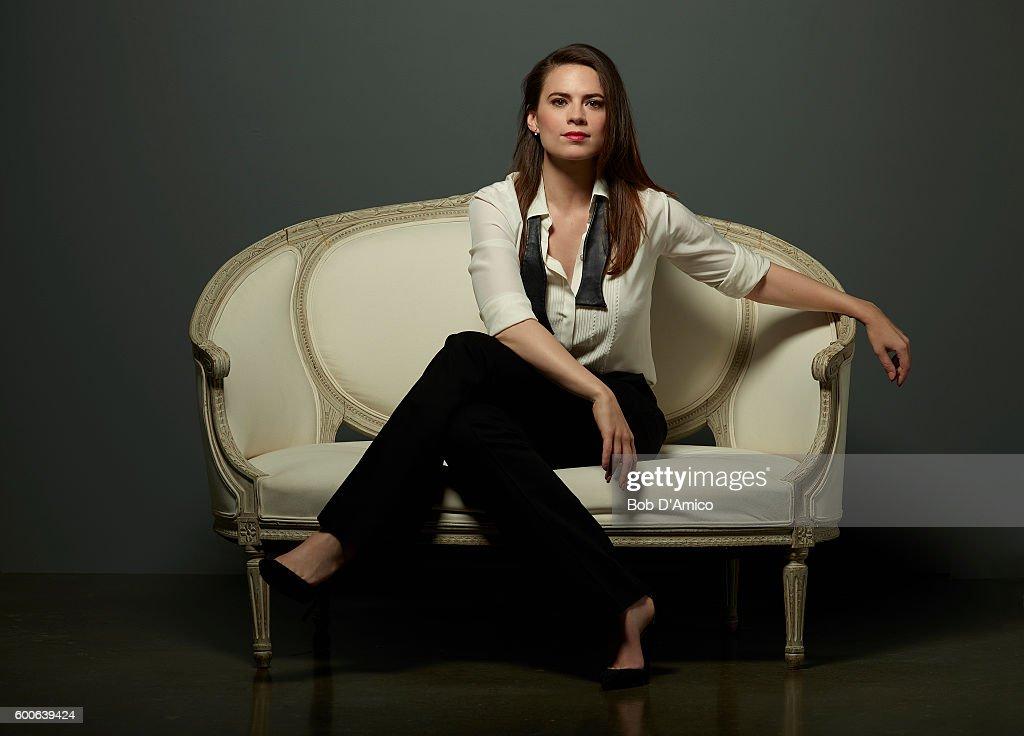 "ABC's ""Conviction"" - Season One : News Photo"