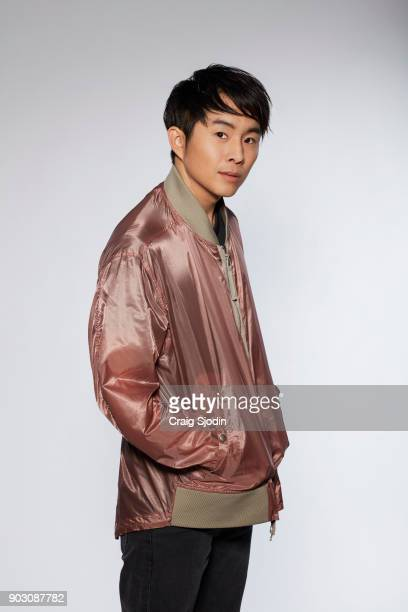 DECEPTION Walt Disney Television via Getty Images's Deception stars Justin Chon as Jordan Kwon