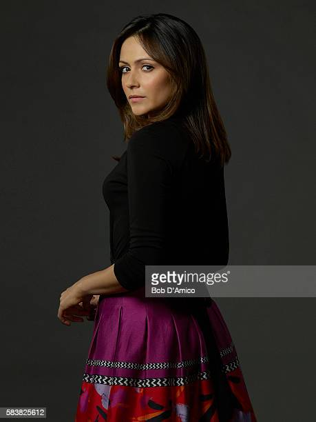 SURVIVOR Walt Disney Television via Getty Images's Designated Survivor stars Italia Ricci as Emily Rhodes