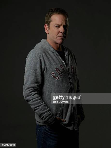SURVIVOR ABC's 'Designated Survivor' stars Kiefer Sutherland as Tom Kirkman