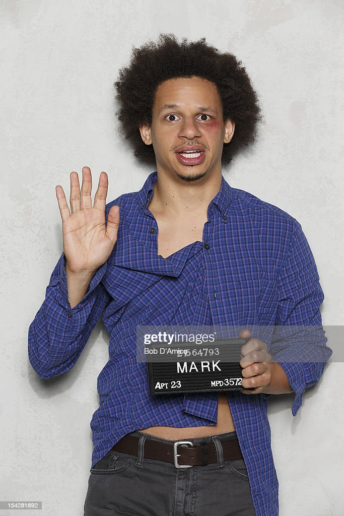 DON'T TRUST THE B---- IN APARTMENT 23 - ABC's 'Don't Trust the B---- in Apartment 23' stars Eric Andre as Mark.