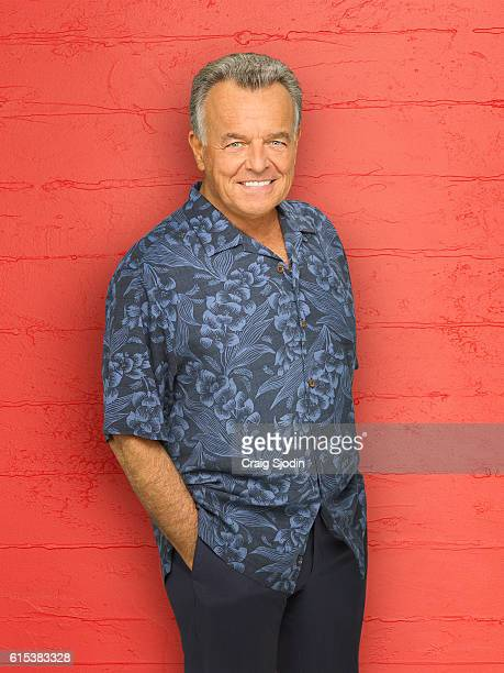 BOAT ABCs Fresh Off the Boat stars Ray Wise as Marvin