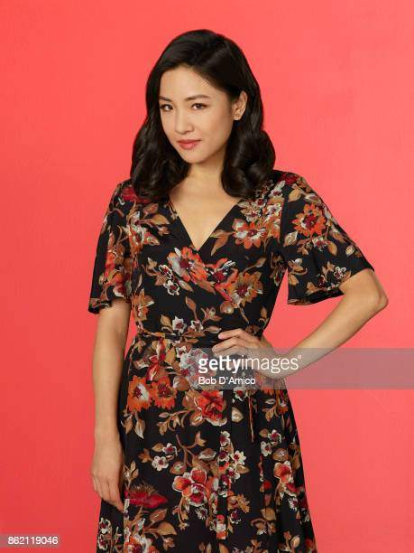 BOAT Walt Disney Television via Getty Images's Fresh Off the Boat stars Constance Wu as Jessica Huang