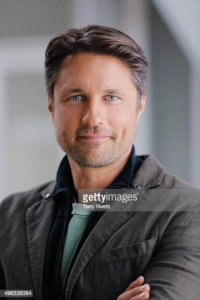 S ANATOMY ABC's 'Grey's Anatomy' stars Martin Henderson as Dr Nathan Riggs