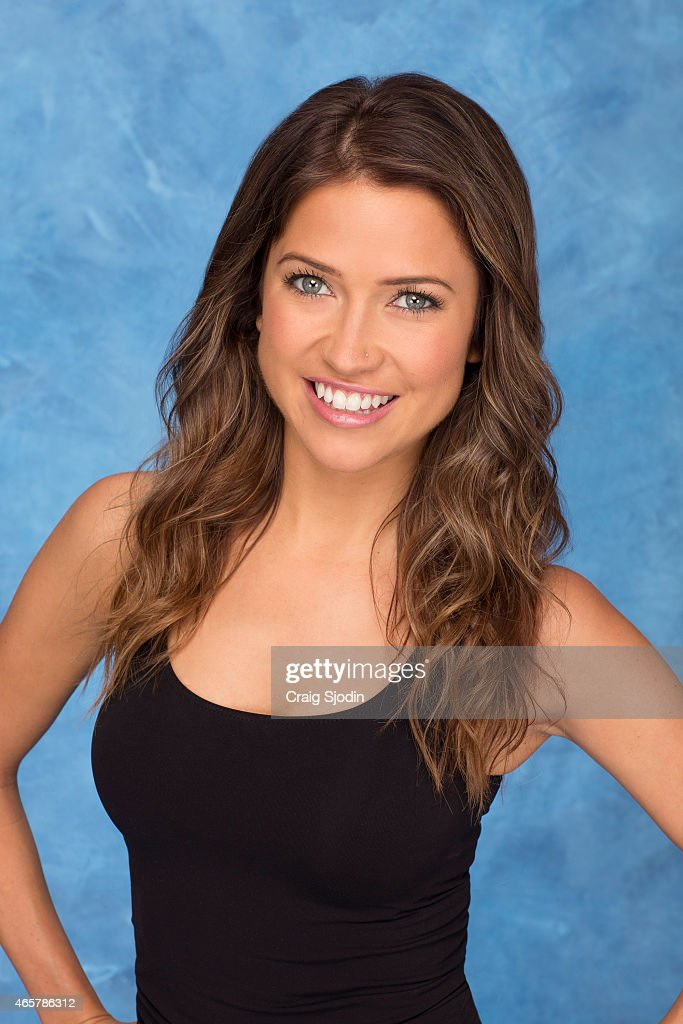 "ABC's ""The Bachelorette"" - Season 11 : News Photo"
