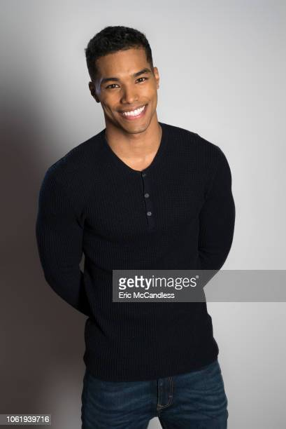 MURDER Walt Disney Television via Getty Images's How to Get Away with Murder stars Rome Flynn as Gabriel Maddox