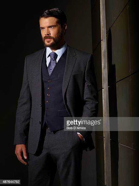 MURDER ABC's 'How to Get Away with Murder' stars Charlie Weber as Frank Delfino