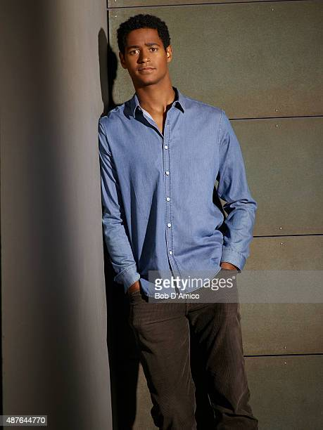 MURDER ABC's 'How to Get Away with Murder' stars Alfred Enoch as Wes Gibbins