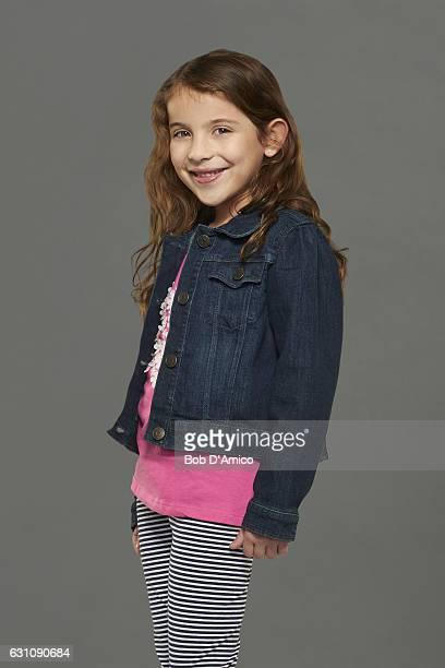 MARY Walt Disney Television via Getty Images's Imaginary Mary stars Erica Tremblay as Bunny