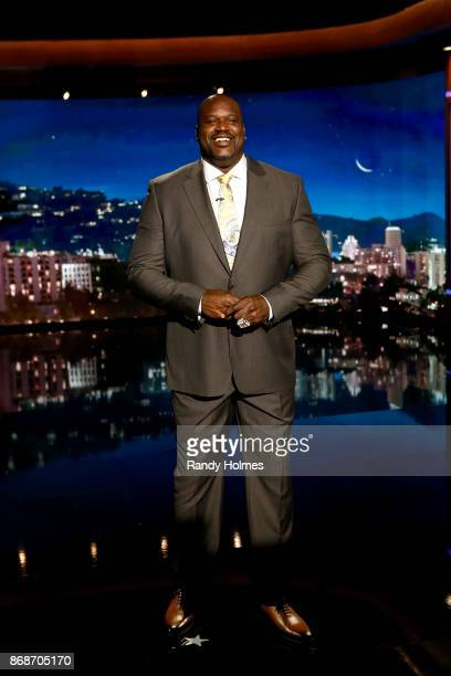 LIVE ABC's 'Jimmy Kimmel Live' features a week of guest hosts filling in for Jimmy starting Monday October 30 The guest host for Monday October 30...