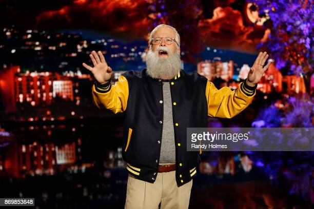 LIVE ABC's 'Jimmy Kimmel Live' features a week of guest hosts filling in for Jimmy starting Monday October 30 The guest host for Tuesday October 31...