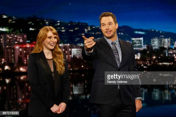 LIVE ABCs Jimmy Kimmel Live features a week of guest hosts filling in for Jimmy starting Monday December 4 The guest host for Monday December 4 was...