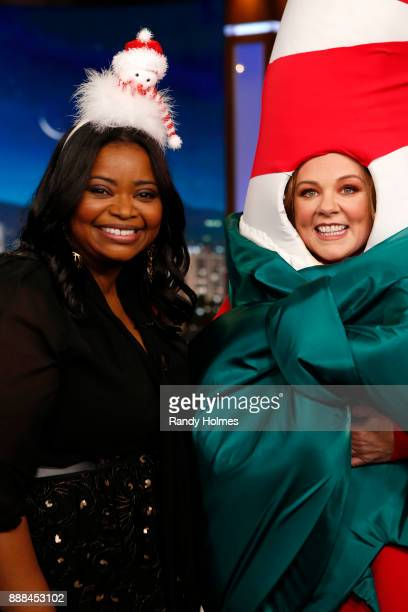 Walt Disney Television via Getty Imagess Jimmy Kimmel Live! features a week of guest hosts filling in for Jimmy, starting Monday, December 4. The...