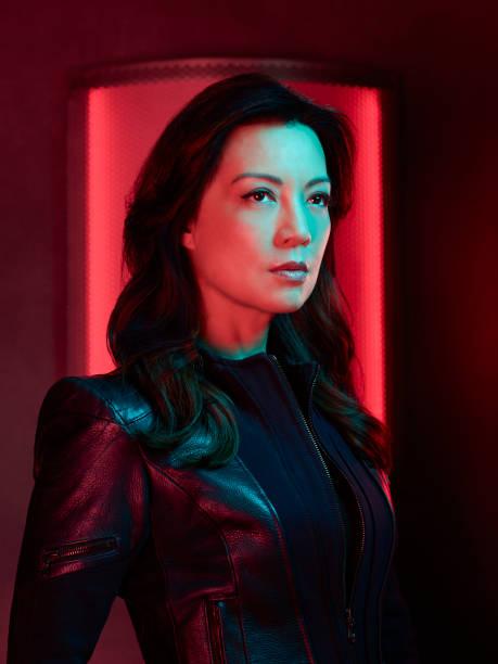 "CA: ABC's ""Marvel's Agents of S.H.I.E.L.D."" - Season Six"