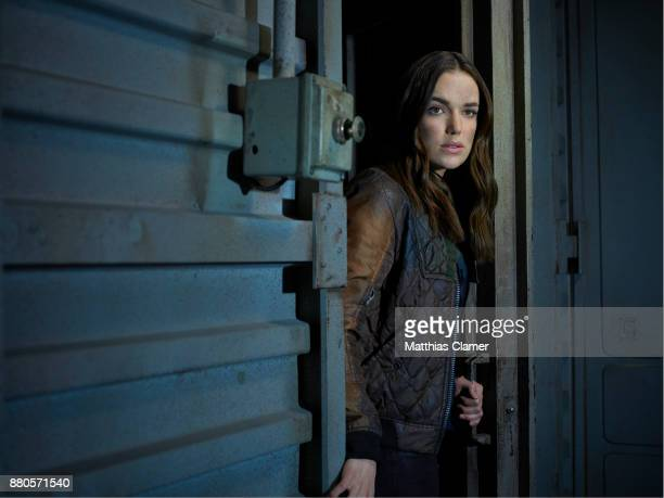 S AGENTS OF SHIELD ABCs 'Marvel's Agents of SHIELD stars Elizabeth Henstridge as Jemma Simmons