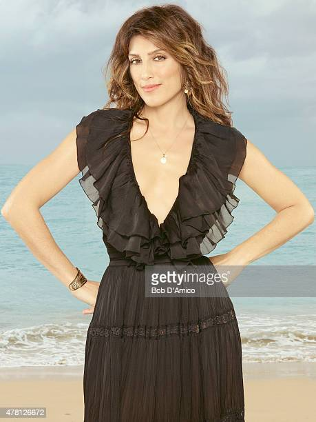 MISTRESSES Walt Disney Television via Getty Images's Mistresses stars Jennifer Esposito as Calista Raines