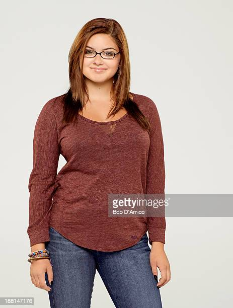 FAMILY ABC's Modern Family stars Ariel Winter as Alex
