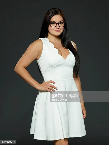 FAMILY ABC's 'Modern Family' stars Ariel Winter as Alex Dunphy
