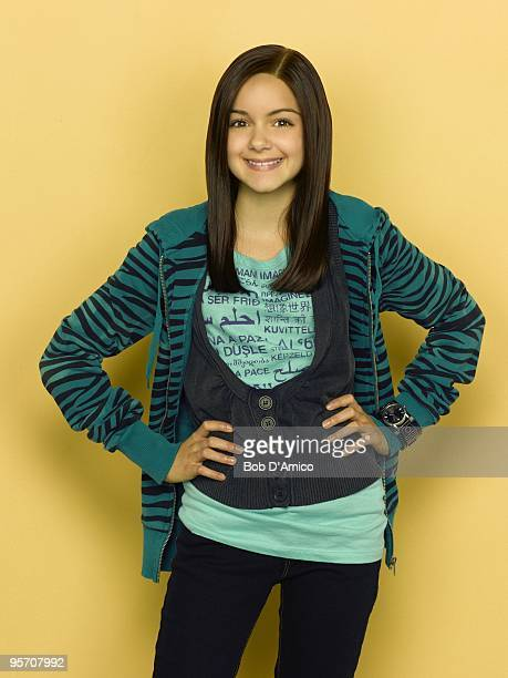 FAMILY ABC's 'Modern Family' stars Ariel Winter as Alex