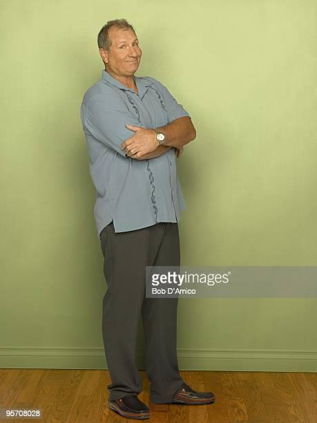 FAMILY Walt Disney Television via Getty Images's Modern Family stars Ed O'Neill as Jay