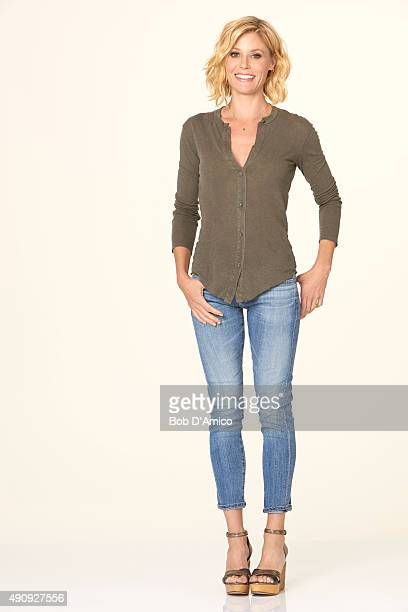 FAMILY Walt Disney Television via Getty Images's Modern Family stars Julie Bowen as Claire Dunphy