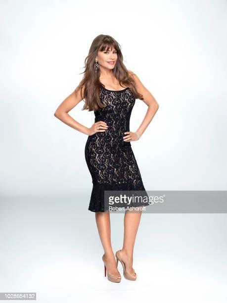 "Walt Disney Television via Getty Images's ""Modern Family"" stars Sofia Vergara as Gloria Delgado-Pritchett."