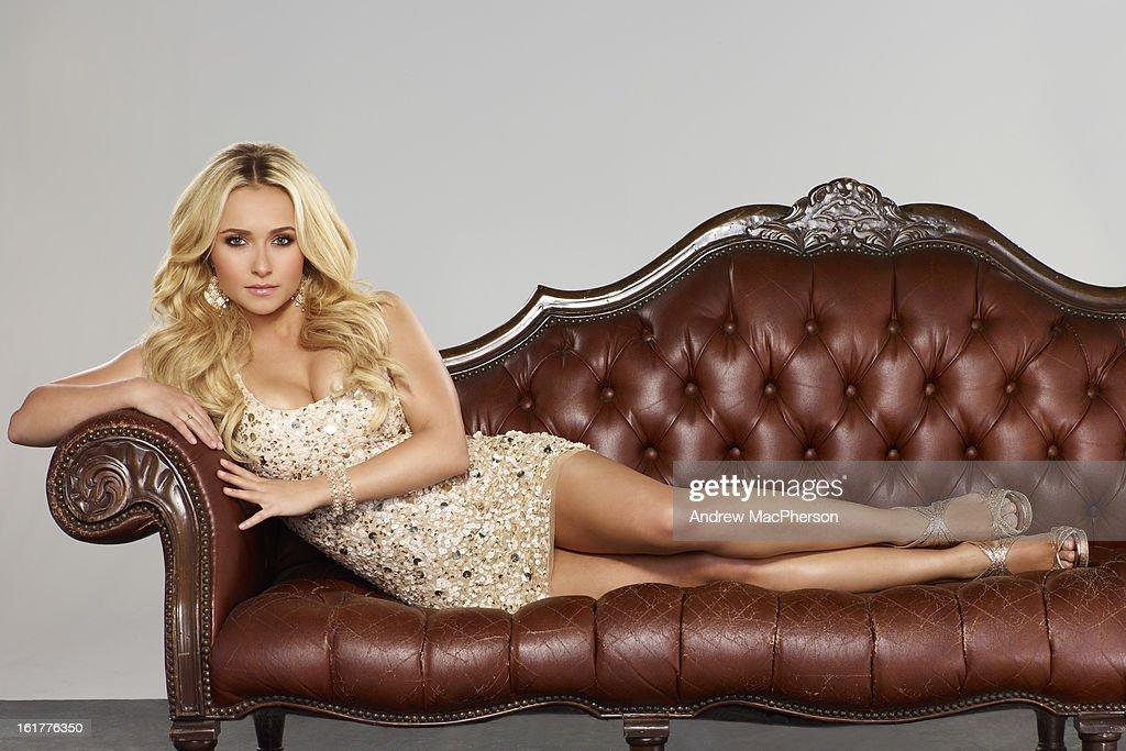 """ABC's """"Nashville"""" - Season One : Foto di attualità"""