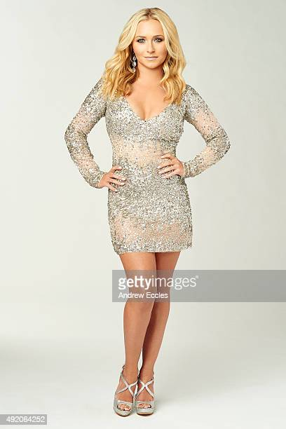image Hayden panettiere nashville season 1 collection