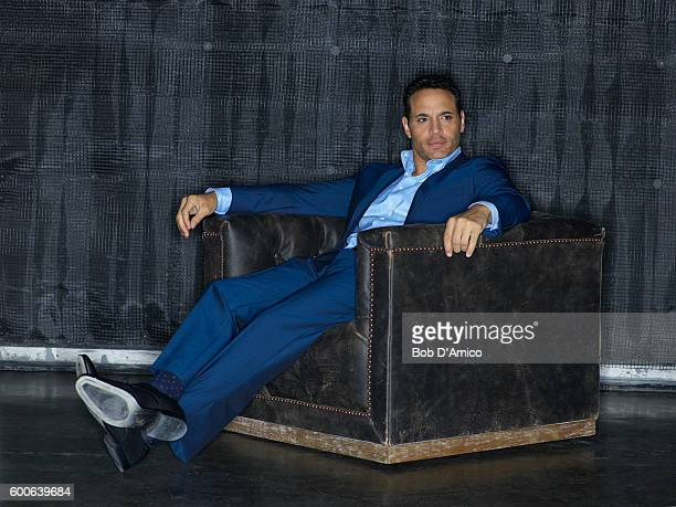 NOTORIOUS ABC's Notorious' stars Daniel Sunjata as Jake