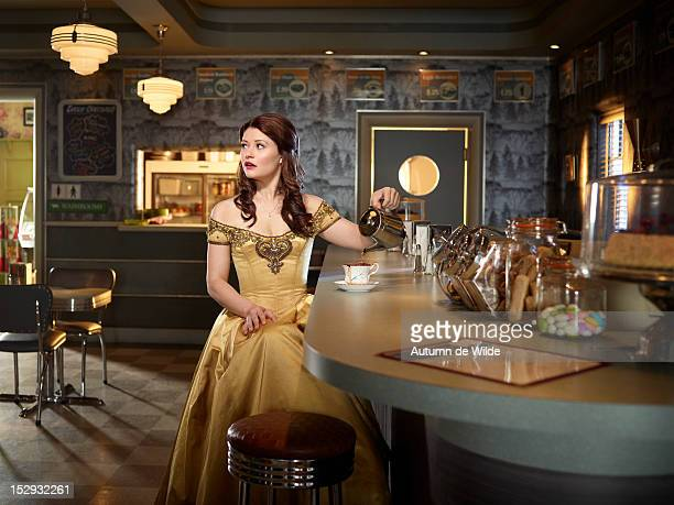 TIME ABC's 'Once Upon a Time' stars Emilie de Ravin as Belle