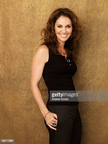 PRACTICE Walt Disney Television via Getty Images's Private Practice stars Amy Brenneman as Dr Violet Turner