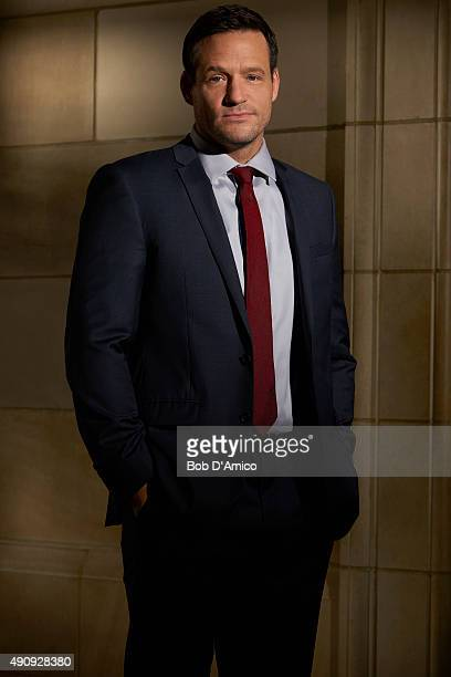 QUANTICO ABC's 'Quantico' stars Josh Hopkins as Liam O'Connor