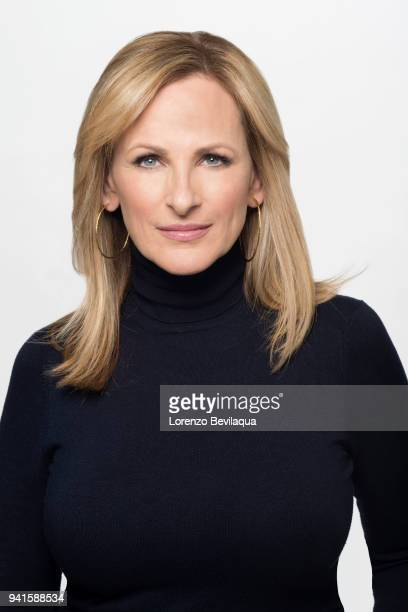 QUANTICO Walt Disney Television via Getty Images's Quantico stars Marlee Matlin as Jocelyn Turner