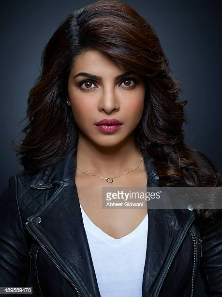 QUANTICO ABC's 'Quantico' stars Priyanka Chopra as Alex Parrish