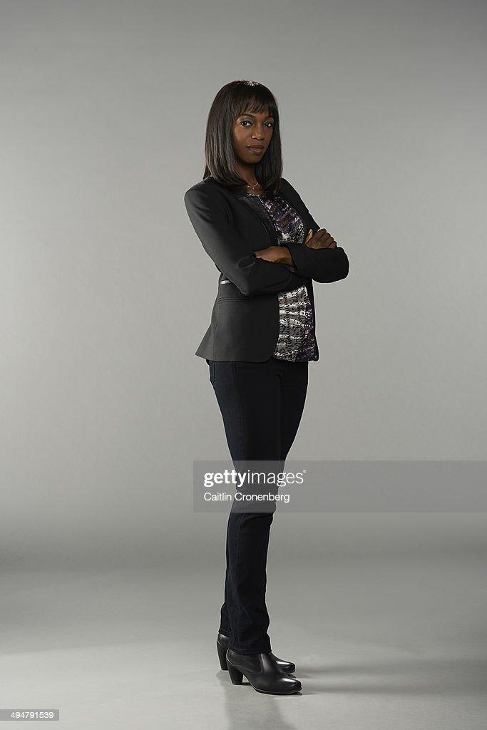 "ABC's ""Rookie Blue"" - Season Five : News Photo"