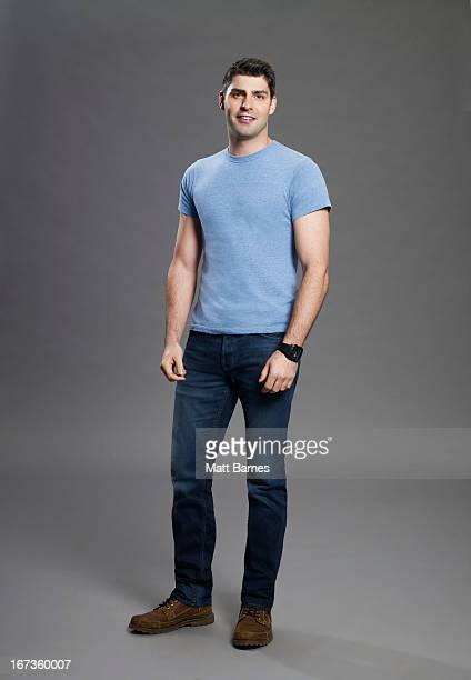 rookie blue co stars dating The series star reveals what's in store for andy in season three  the last  season of canadian police drama rookie blue saw protagonist.