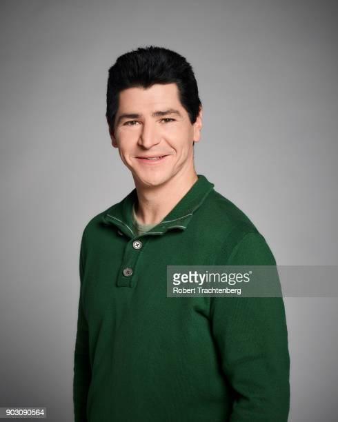 ROSEANNE Walt Disney Television via Getty Images's Roseanne stars Michael Fishman as DJ Conner