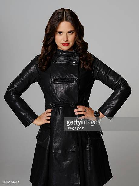 SCANDAL ABC's 'Scandal' stars Katie Lowes as Quinn Perkins