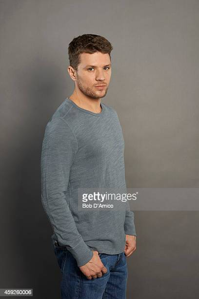 LIES ABC's 'Secrets and Lies' stars Ryan Phillippe as Ben Crawford