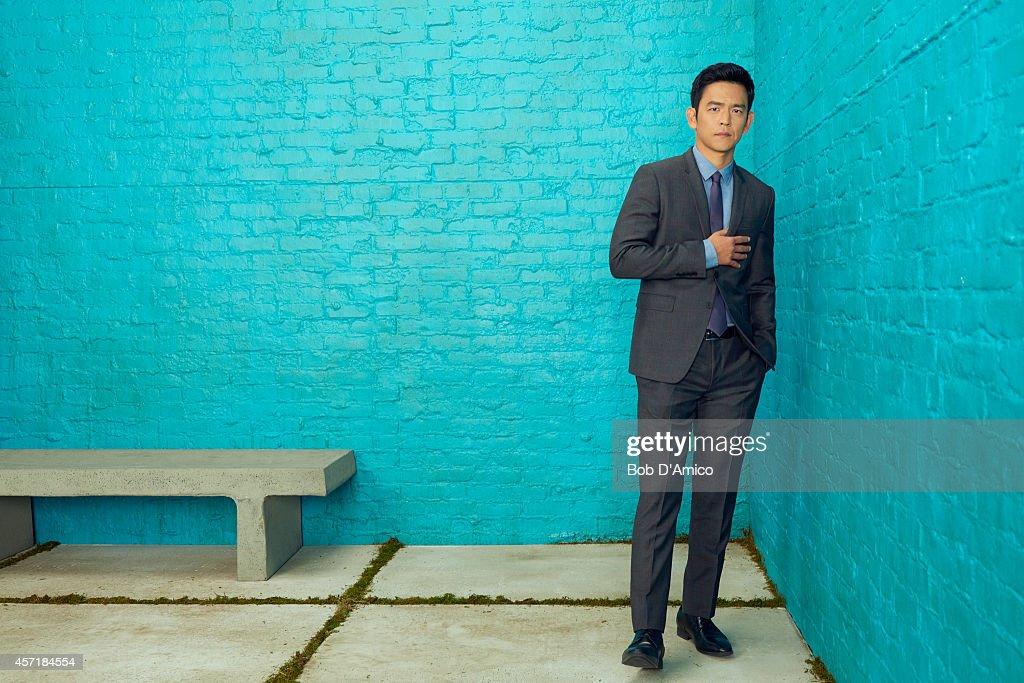 "ABC's ""Selfie"" - Season One : News Photo"