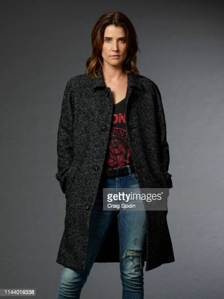 "Walt Disney Television via Getty Images's ""Stumptown"" stars Cobie Smulders as Dex Parios."