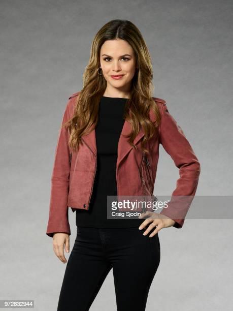 TWO Walt Disney Television via Getty Images's Take Two stars Rachel Bilson as Sam