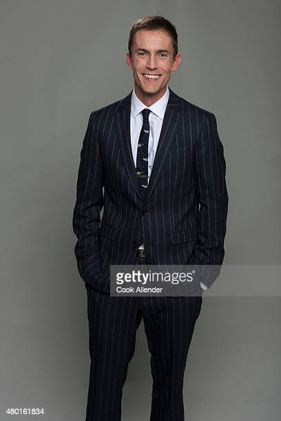CLUB Walt Disney Television via Getty Images's The Astronaut Wives Club stars Desmond Harrington as Alan Shephard