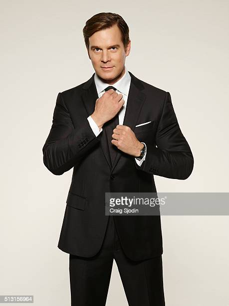 THE CATCH ABC's 'The Catch' stars Peter Krause as Benjamin