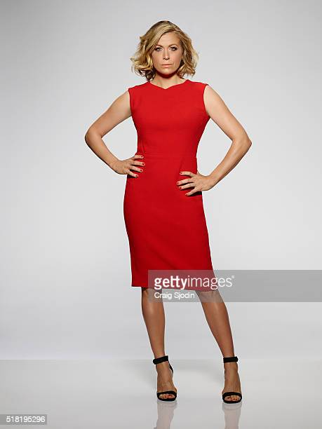 THE CATCH Walt Disney Television via Getty Images's The Catch stars Sonya Walger as Margot