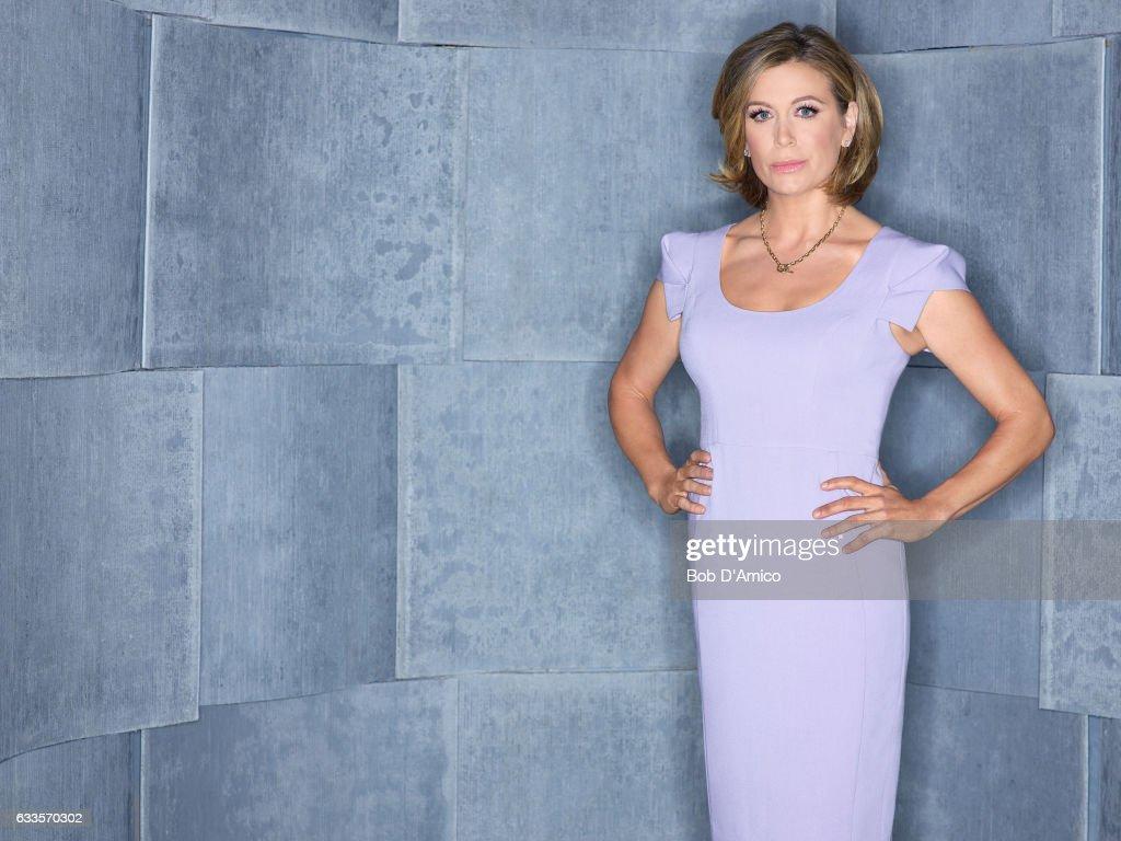 "ABC's ""The Catch"" - Season Two : News Photo"
