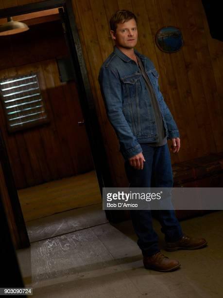 "Walt Disney Television via Getty Images's ""The Crossing"" stars Steve Zahn as Jude Ellis."