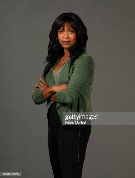 THE FIX Walt Disney Television via Getty Images's The Fix stars Merrin Dungey as CJ Emerson