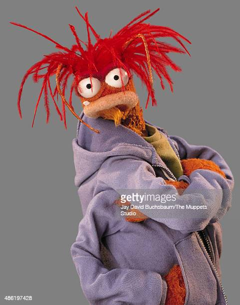 THE MUPPETS ABC's 'The Muppets' stars Pepe the King Prawn