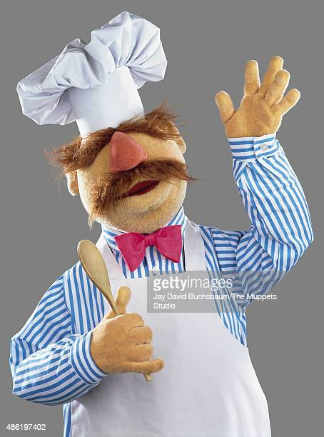THE MUPPETS ABC's 'The Muppets' stars Swedish Chef